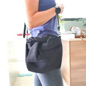 Tony Bianco Quilted Handbag